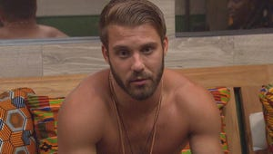 Big Brother 18: 24 Times Paulie Was Too Obsessed with Vanessa
