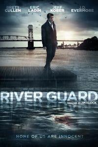 River Guard as Sean Flynn