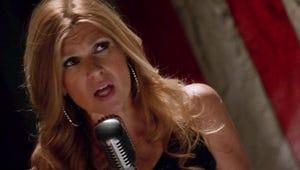 Nashville: Who's Stalking Rayna?