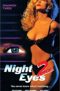Night Eyes 2 as Jesse Younger