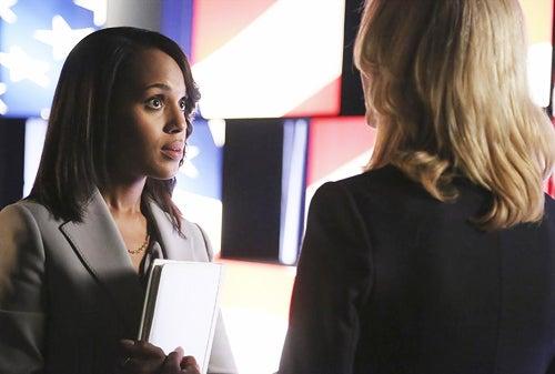 "Scandal – Season 3 – ""More Cattle, Less Bull"" - Kerry Washington"