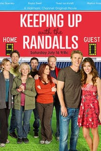Keeping Up With the Randalls as Barb Randall