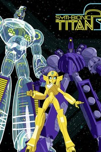 Sym-Bionic Titan as Solomon