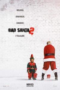 Bad Santa 2 as Sunny Soke