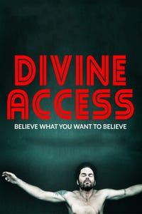 Divine Access as Marian