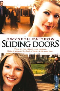 Sliding Doors as Clive