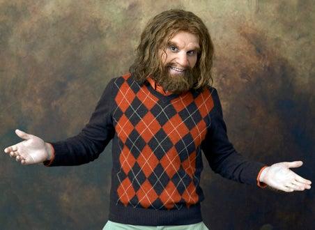 Cavemen - Bill English as Joel