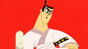 Samurai Jack, Season 1 Episode 2 image
