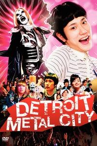 Detroit Metal City as Jack Il Dark