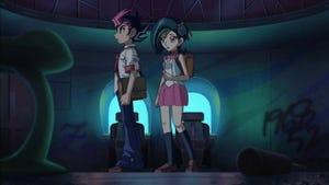 Yu-Gi-Oh! ZEXAL, Season 1 Episode 10 image