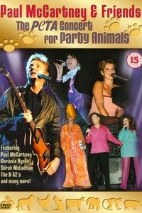 Paul McCartney and Friends: PETA's Millennium Concert