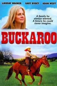 Buckaroo: The Movie as The Judge