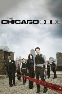 The Chicago Code as Vonda Wysocki