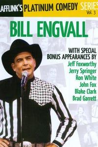 Lafflink's Platinum Comedy Series, Vol. 3: Bill Engvall