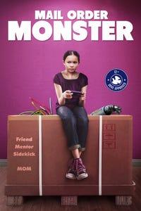 Mail Order Monster as Roy Pepper