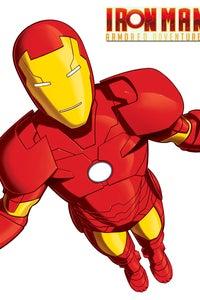 Iron Man: Armored Adventures as Rhodey