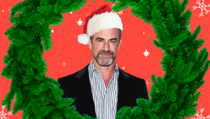 Chris Meloni Is So Much More Than Det. Stabler