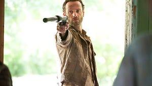 Weekend TV: Walking Dead, Boardwalk Empire Finales