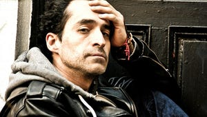 Exclusive: Demian Bichir's Brother Bruno Joins the Cast of FX's The Bridge