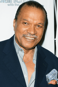 Billy Dee Williams as Announcer/Billy Dee Williams