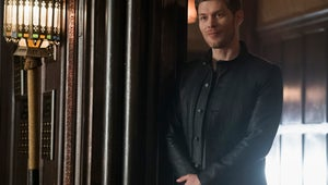 A Genie on Legacies Gave Us Delena Babies and Brought Klaus Back to Life (Kind Of)