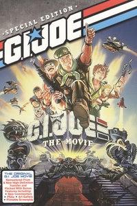 G.I. Joe---The Movie as Lt. Falcon