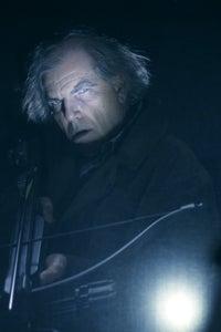Ralph Cashen as Bounty Hunter
