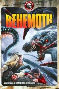 Behemoth as Jack