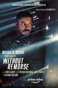 Tom Clancy's Without Remorse as Viktor Rykov