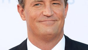CBS Orders Pilot for Matthew Perry's Odd Couple