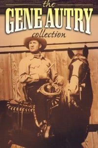 Public Cowboy No. 1 as Larry