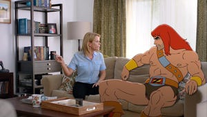 The Son of Zorn Cast Shares Their Ideal Animated Hook-Up Partner