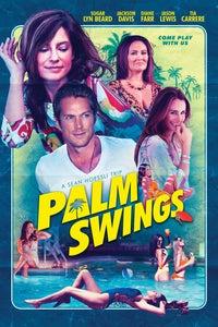 Palm Swings as Cherry Bomb