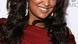 Laila Ali Welcomes a Baby Girl