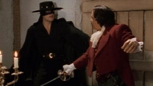 The New Zorro, Season 1 Episode 23 image