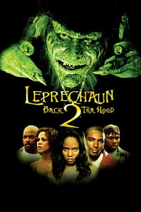 Leprechaun: Back 2 tha Hood as Chantel
