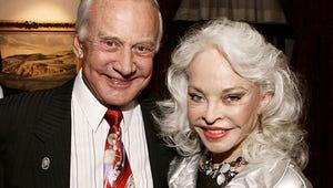 Buzz Aldrin, Wife Finalize Divorce