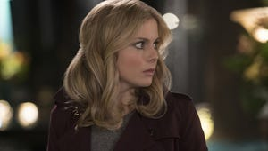 Rose McIver Responds to Robert Knepper Staying on iZombie Amid Sexual Assault Allegations