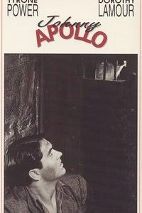 Johnny Apollo as Dr. Brown