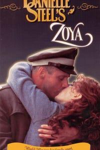 Danielle Steel's 'Zoya' as Sasha