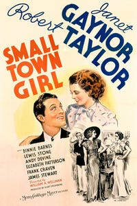 Small Town Girl as Mother