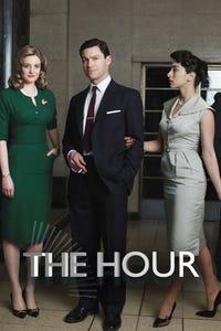 The Hour as Freddie Lyon
