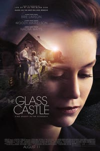 The Glass Castle as David