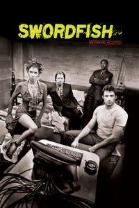 Swordfish as A.D. Joy