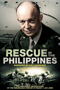 Rescue in the Philippines: Refuge From the Holocaust as Narrator