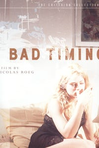 Bad Timing: A Sensual Obsession as Policeman