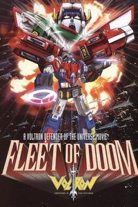 Fleet of Doom
