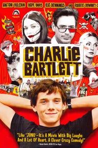 Charlie Bartlett as Charlie Bartlett