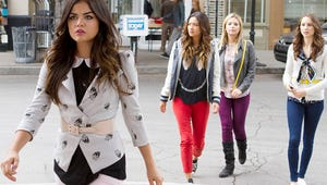 ABC Family Announces Premiere Dates for Pretty Little Liars, Switched at Birth, More