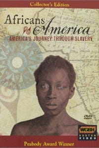 Africans in America as Narrator